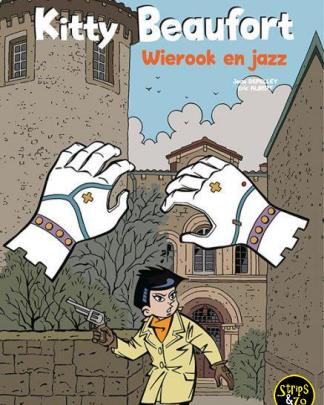 Kitty Beaufort 2 Wierook en Jazz