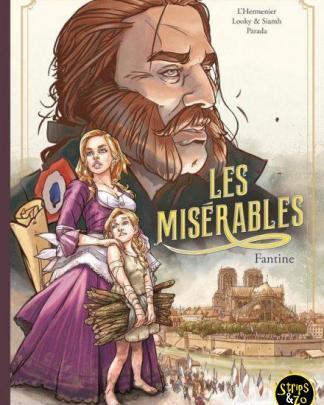 Les Miserables 1 Fantine
