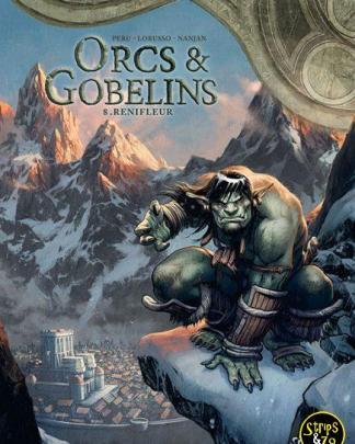 Orks Goblins 8 Snuffel