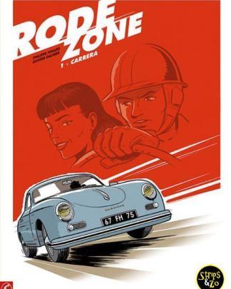 Rode Zone 1 Carrera