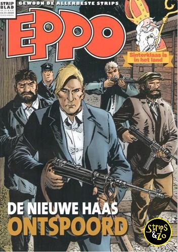 Eppo Stripblad 2020 23