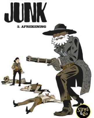 Junk 2 Afrekening
