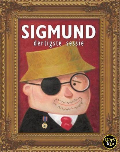 Sigmund 30 Dertigste sessie