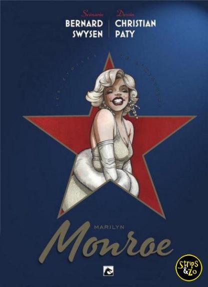 Sterren van de Geschiedenis Marilyn Monroe