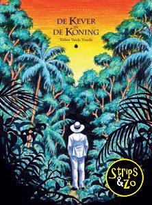 Thibau Vande Voorde – De kever en de koning