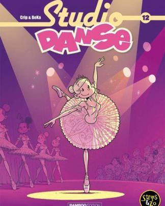 dance academy 12
