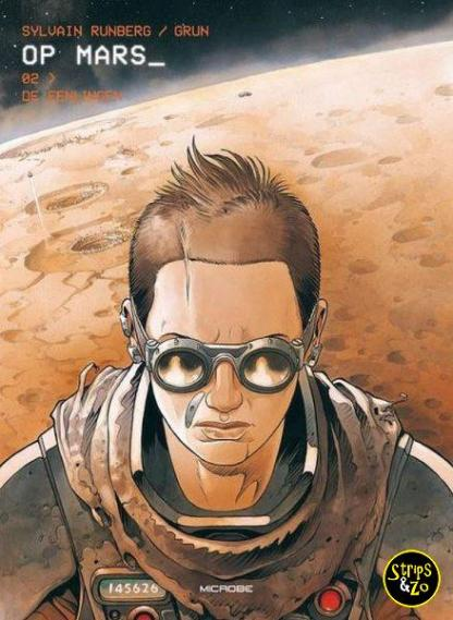 Op Mars 2 Luxe