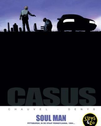 Casus 3 Soul man