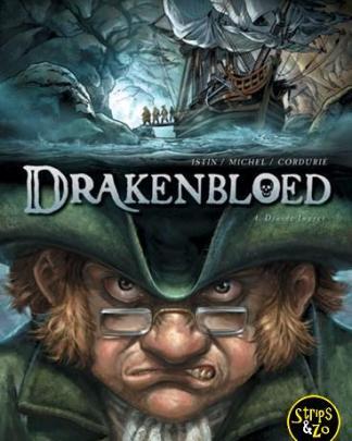 Drakenbloed 4 Druide Iweret