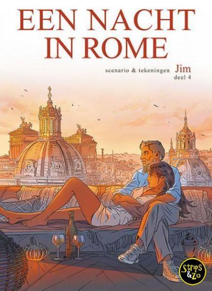 Een Nacht in Rome 4