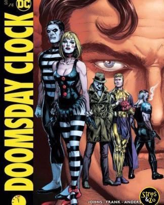 Doomsday Clock 2