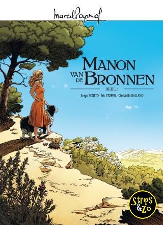 Manon van de Bronnen 1