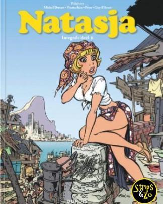 Natasja Integraal 6 1997 2007