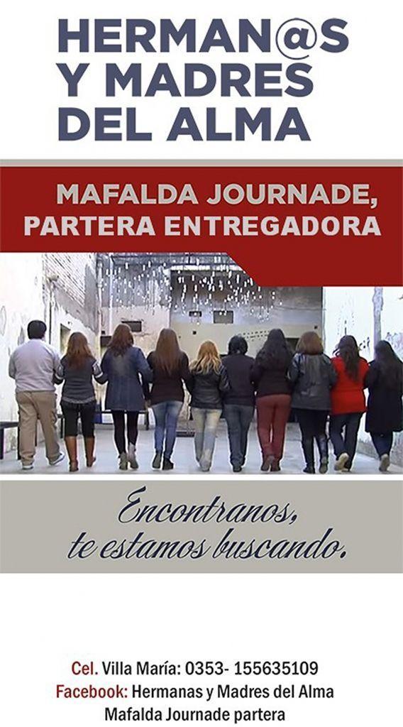 Mafalda Journade Nuestra Aporpiadora (15 de 16)