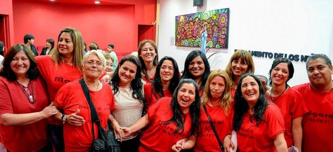Mafalda Journade Nuestra Aporpiadora (2 de 16)