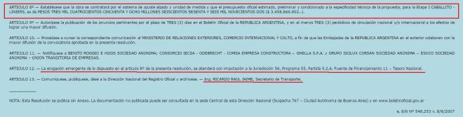 Nota-Con ayuda de los K, Calcaterra y Macri enterraron 45 mil millones.(1).odt14