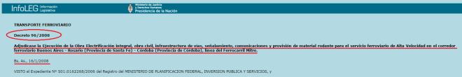 Nota-Con ayuda de los K, Calcaterra y Macri enterraron 45 mil millones.(1).odt18