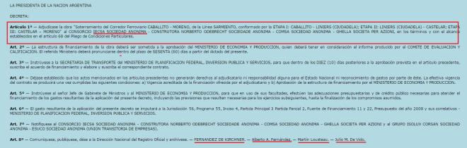 Nota-Con ayuda de los K, Calcaterra y Macri enterraron 45 mil millones.(1).odt21