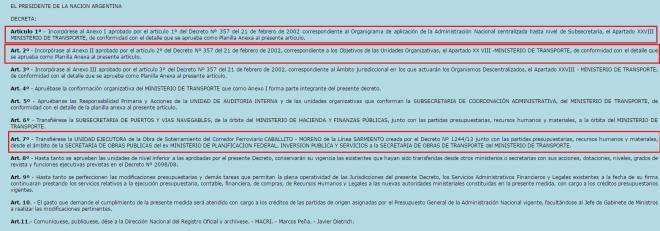 Nota-Con ayuda de los K, Calcaterra y Macri enterraron 45 mil millones.(1).odt30
