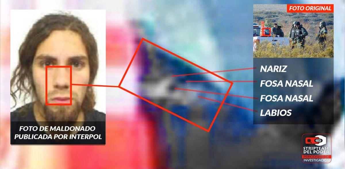 Caso Maldonado: El juez Otranto ordenó buscar donde Gendarmería lo va a tirar y ahora huye