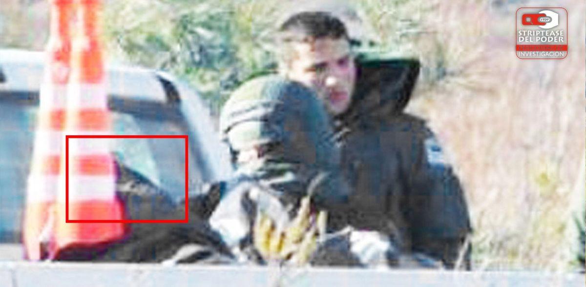 VIDEO EXCLUSIVO: Desaparición de Maldonado, no fue un gendarme fue la Gendarmería