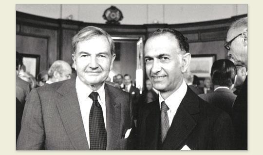 Martinez de Hoz, Jose Aranda, Héctor Magnetto, y Lucio Pagliaro, dictadura cívico-militar, Grupo Clarín, offshores