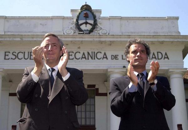 Federico De Achaval, Nicolás Caputo, Mauricio Macri, José Torello, Papa Francisco, tragamonedas, casino, Cristóbal López