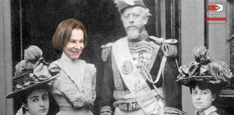 Inés Weinberg, Procuración General, estudio Roca – Sarraybourouse, Julio Roca, Mauricio Macri, Eduardo Alejandro Roca Hunter