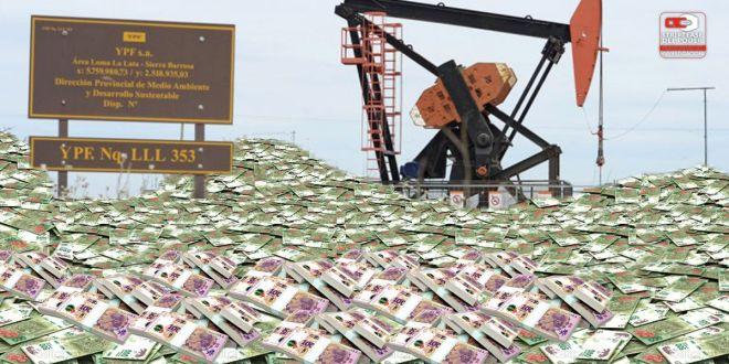 Vaca Muerta, tarifazo, megatarizafo, mega yacimiento, deuda externa, petróleo, gas