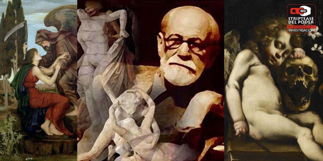 Despenalizar, Sigmund Freud, Marta Dillon, Desobediencia - Siempre con las putas, petite morte, Eros y Tanatos, Más allá del principio del placer, Pagina 12, erotismo, aborto, aborto legal, feminismo, diputados, Ley de aborto