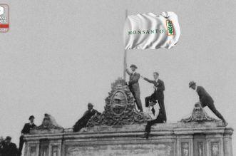 Monsanto, Jorge Dutto, UNC, Universidad de Córdoba, Malvinas Argentinas, Marcelo Conrero, Facultad de Ciencias Agropecuarias, Rector, Gustavo Mathieu, Radio Mitre, Gestión Institucional, Reforma Universitaria