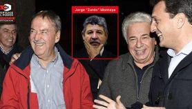 """El millonario patrimonio y offshores del """"Zurdo"""" Montoya, operador de De la Sota y Schiaretti"""