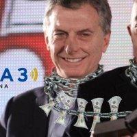 CADENA 3: millonarios favores entre Mauricio Macri y Mario Pereyra