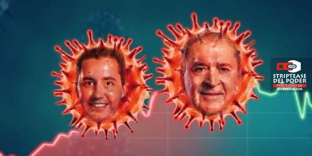 Córdoba, Coronavirus, Economía, Emisión, Schiaretti, Calvo, Deuda, Quiebra