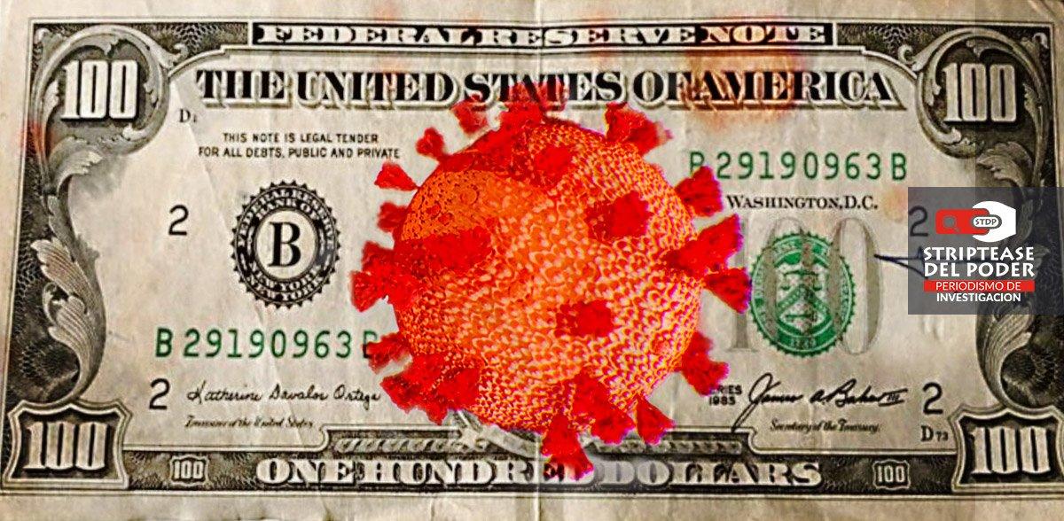 La Covid-19 y la deuda externa