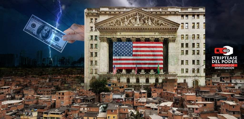 Neofeudalismo, Wall Street, Michael Hudson, capitalismo, FMI, Bancos, Deuda, Economía, Dólar, Usura