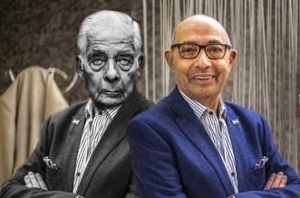 Gral Menéndez y Mario Pereyra