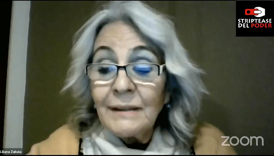 Liliana Zabala fusion telecom cablevisión Greco Bidart CNDC