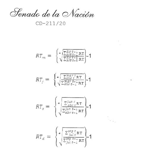 traición CFK, movilidad jubilatoria, ANSES, Senado