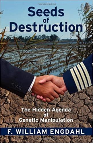 Monsanto, manipulación genética, OMG, Billy Gates, Rockefeller, glifosato