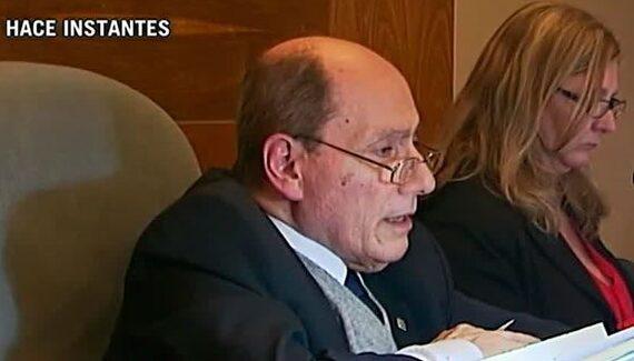 Fiscal Enrique Gavier, Delitos Complejos, Córdoba
