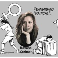 Feminismo: Roxana Kreimer, la violencia de género es bidireccional