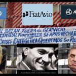 Asesinato Regino Maders, EPEC, Angelo, Negri, FIAT, BAYCO, Central Bazán