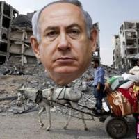 Nueva crisis Palestina – Israel: la jugada desesperada de Netanyahu