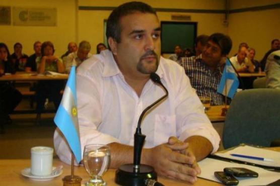 Cordoba, caso Blas Correa, Alfonso Mosquera, Juan Schiaretti, violencia institucional