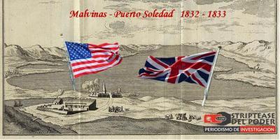 Malvinas, intriga, EEUU, Reino Unido