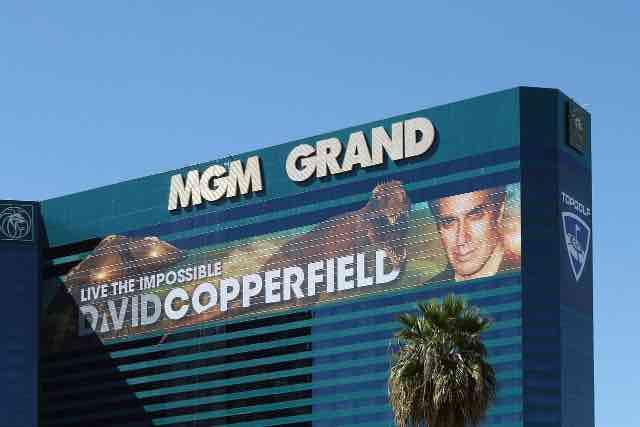Quel est le plus grand hôtel de Las Vegas ?