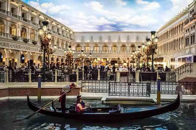 Hôtel The Venetian