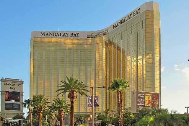 Hotel Mandalay Bay