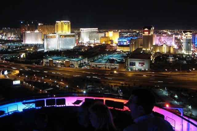 Rooftop Rio Hotel